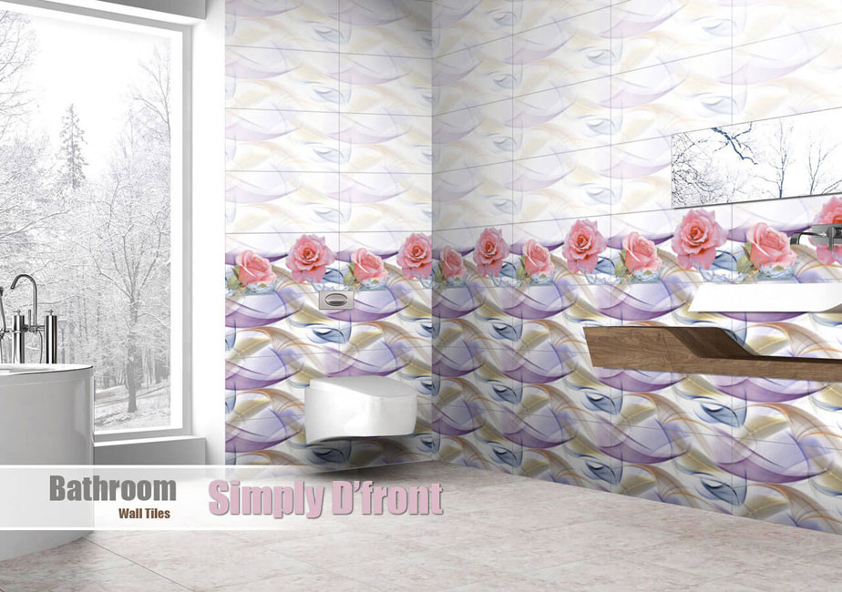 Sisam Ceramics Pvt. Ltd. - Wall tiles Manufacturer from India